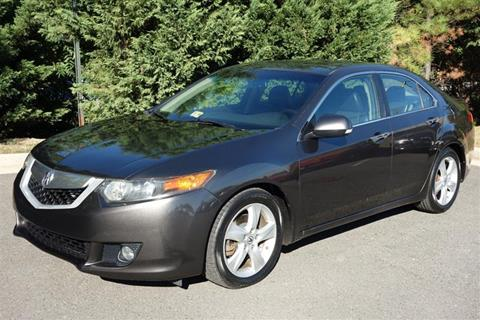 2009 Acura TSX for sale in Chantilly, VA
