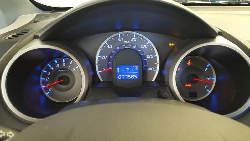 2010 Honda Fit for sale at Ast Autos Inc in Phoenix AZ