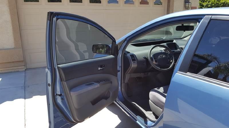 2008 Toyota Prius for sale at Ast Autos Inc in Phoenix AZ
