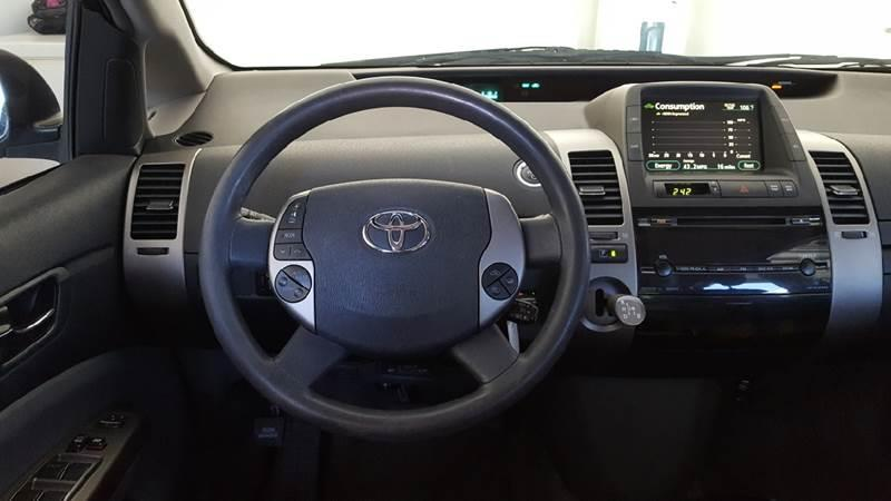 2008 Toyota Prius for sale at Ast Autos Inc in Phoenix AZ