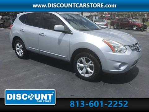 2011 Nissan Rogue for sale in Tampa FL