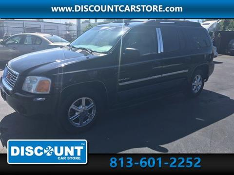 2006 GMC Envoy XL for sale in Tampa FL