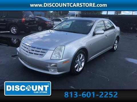 2006 Cadillac STS for sale in Tampa FL