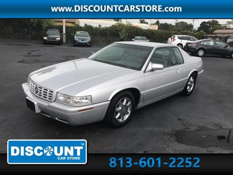 2000 Cadillac Eldorado for sale in Tampa, FL
