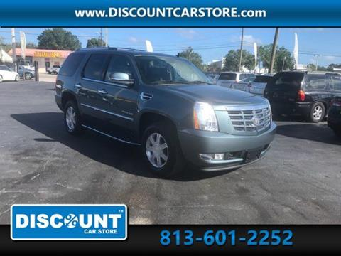 2010 Cadillac Escalade for sale in Tampa FL