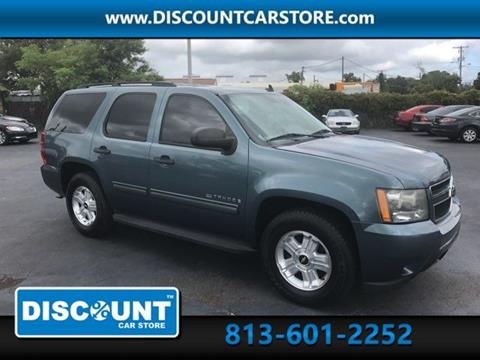 2009 Chevrolet Tahoe for sale in Tampa FL