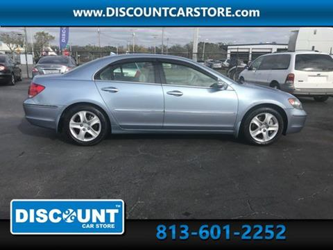 Used Acura RL For Sale In Maine Carsforsalecom - Used acura rl