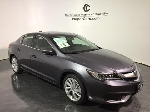 2017 Acura ILX for sale in Naperville, IL