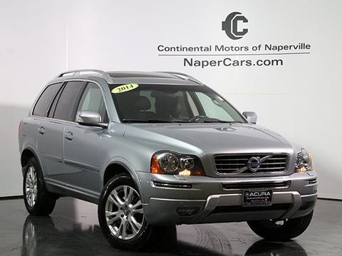 Volvo XC90 For Sale in Naperville, IL - Carsforsale.com