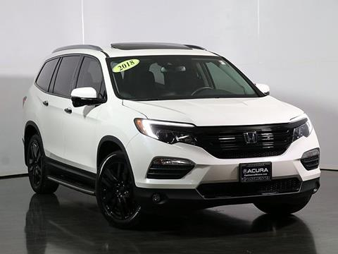 2018 Honda Pilot for sale in Naperville, IL