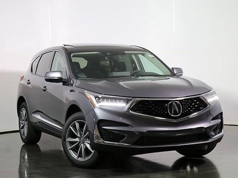 2020 Acura RDX for sale in Naperville, IL