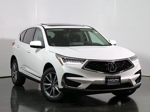2020 Acura RDX for sale in Naperville, IL