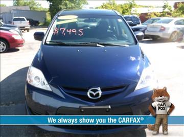2010 Mazda MAZDA5 for sale in Gardner, MA