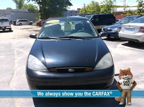 2004 Ford Focus for sale in Gardner, MA