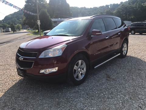 2009 Chevrolet Traverse for sale in Olive Hill, KY