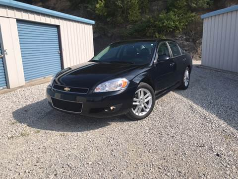 2012 Chevrolet Impala for sale in Olive Hill, KY