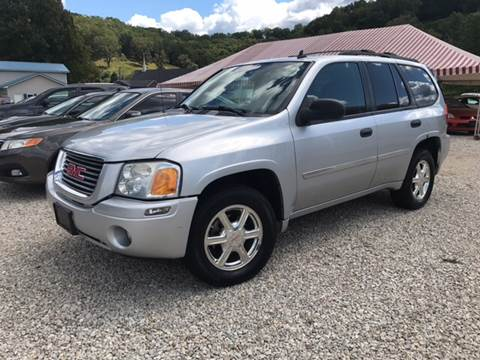2009 GMC Envoy for sale in Olive Hill, KY