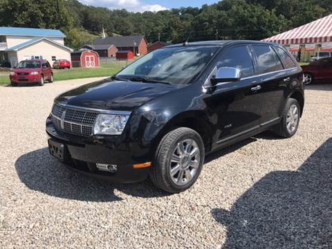 2007 Lincoln MKX for sale in Olive Hill, KY