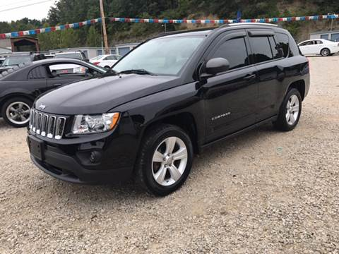 2012 Jeep Compass for sale in Olive Hill, KY
