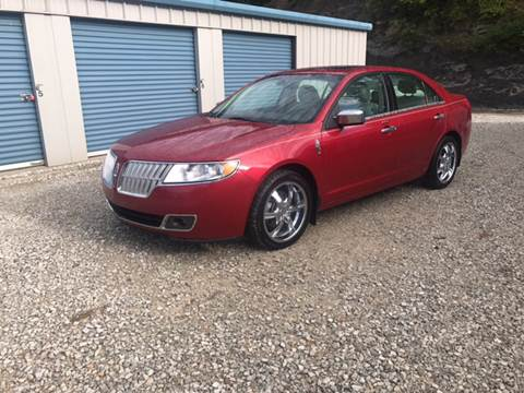 2011 Lincoln MKZ for sale in Olive Hill, KY