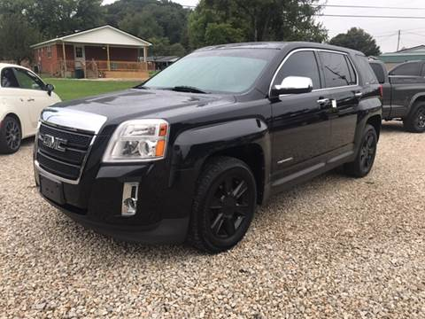 2011 GMC Terrain for sale in Olive Hill, KY
