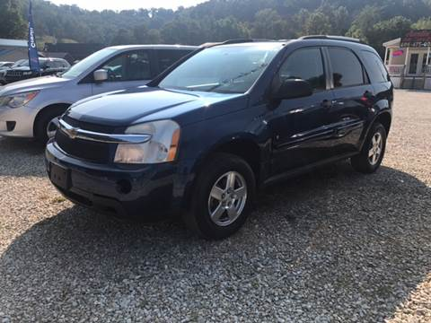2008 Chevrolet Equinox for sale in Olive Hill, KY