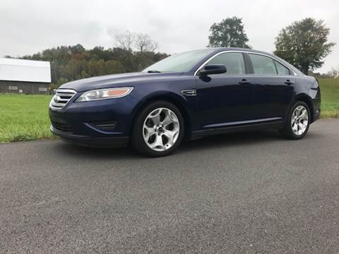 2011 Ford Taurus for sale in Olive Hill, KY