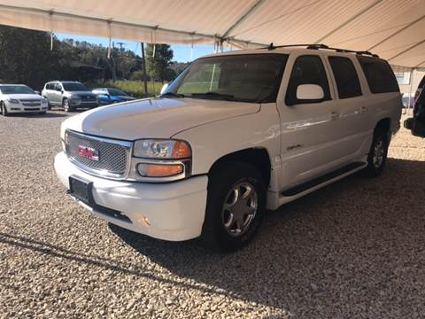2006 GMC Yukon XL for sale in Olive Hill, KY
