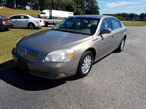 2006 Buick Lucerne for sale in Shelby, NC