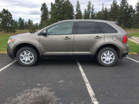 2013 Ford Edge for sale in Spokane, WA