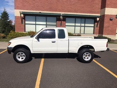 1996 Toyota Tacoma for sale in Spokane, WA