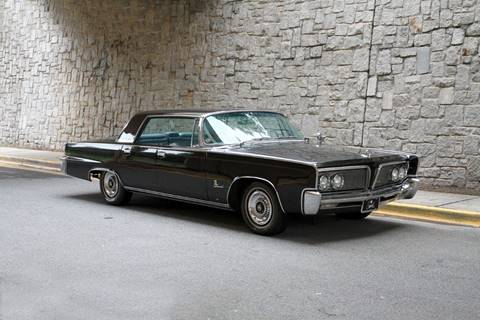 1964 Chrysler Imperial for sale in Atlanta, GA