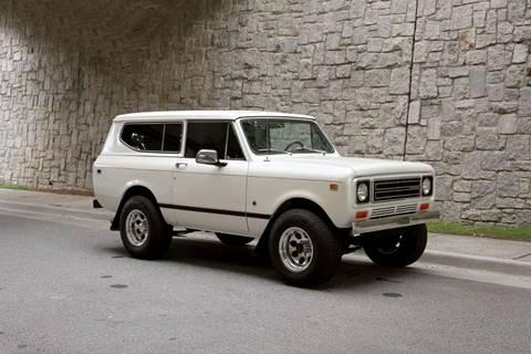 1979 International Scout II for sale in Atlanta, GA