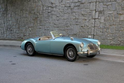 1957 MG MGA for sale in Atlanta, GA