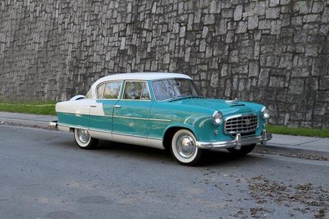 1955 Nash Rambler for sale in Atlanta, GA