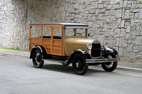 1929 Ford Model A for sale in Atlanta, GA