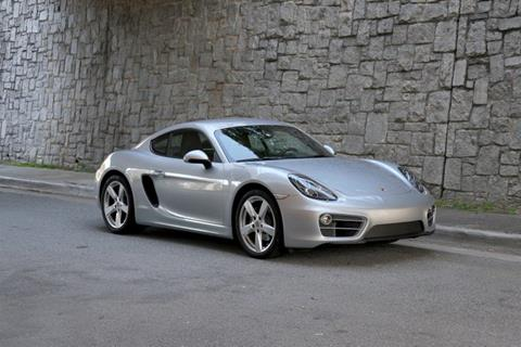 2014 Porsche Cayman for sale in Atlanta, GA