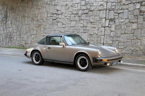 1983 Porsche 911 for sale in Atlanta, GA