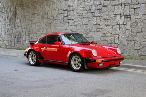 1986 Porsche 911 for sale in Atlanta, GA