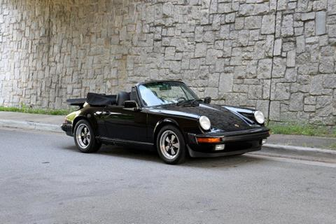 1989 Porsche 911 for sale in Atlanta, GA