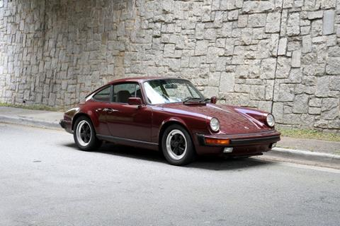 1984 Porsche 911 for sale in Atlanta, GA