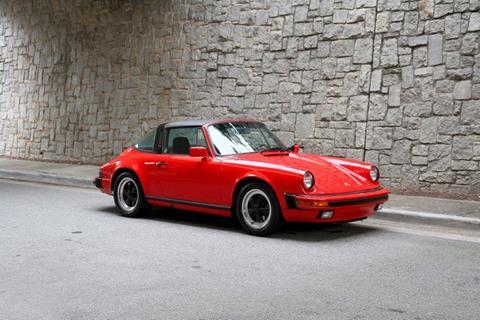 1984 Porsche 911 for sale in Atlanta, GA