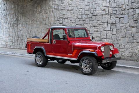 1981 Jeep Scrambler for sale in Atlanta, GA