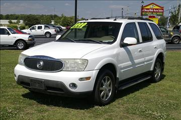 2004 Buick Rainier for sale in Wilson, NC