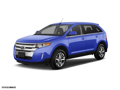 2013 Ford Edge for sale in Port Arthur, TX