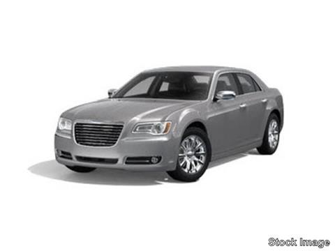 2013 Chrysler 300 for sale in Port Arthur TX