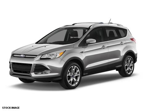 2014 Ford Escape for sale in Port Arthur, TX