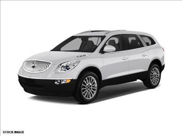 2012 Buick Enclave for sale in Port Arthur, TX