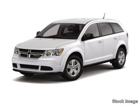 2014 Dodge Journey for sale in Port Arthur TX