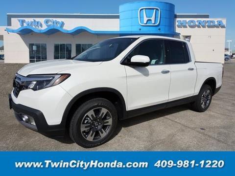 2019 Honda Ridgeline for sale in Port Arthur, TX